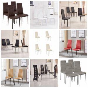 Καρέκλες – Όλα τα Είδη
